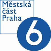 Logo městské části Praha 6